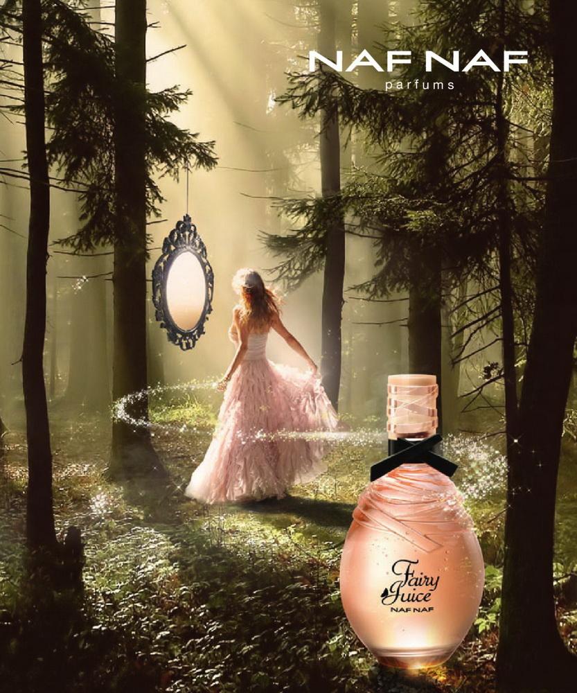 Fairy Juice, Naf Naf (2/2)