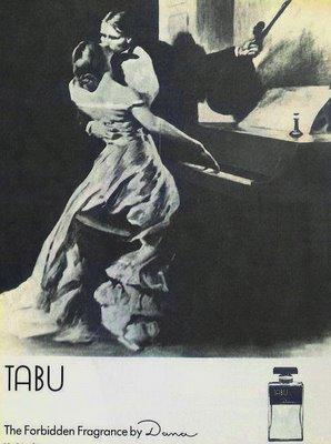 Tabu, Dana - Esse polêmico!  (3/4)