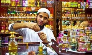 perf arabe
