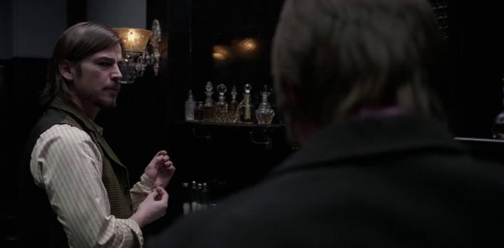 Penny Dreadful - Os perfumes de Dorian Grey (2/3)