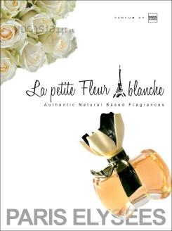 Blanche Petite Fleur 3b1
